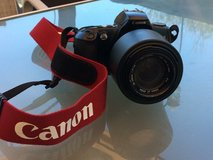 Canon film camera in Naperville, Illinois