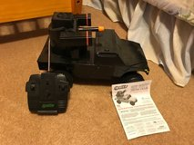 R/C BB-shooting Jeep in Naperville, Illinois