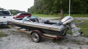 1976 CheckMate 135 hp in Todd County, Kentucky