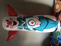 Bozo Blow up for kids in Bartlett, Illinois