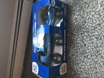 Remote control truck with boat brand new in Bartlett, Illinois