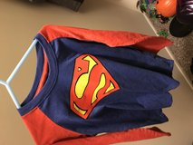 Super man long sleeve shirt in Bartlett, Illinois