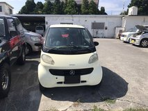 Mercedes Benz Smart Car - Turbo - Runs Great - Arctic AC - Excellent Gas Mileage - $ave! in Okinawa, Japan
