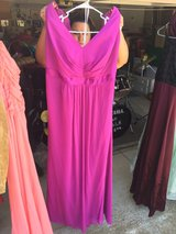 Plus size Formal gown in Vista, California