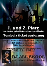 TEENS ONLY PARTY in Ramstein, Germany