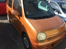 2006 Daihatsu Move Latte - TINT - Clean - Gas Saver - Yellow Plate - Compare & $ave! in Okinawa, Japan