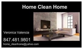 Home Cleaning Service in Lockport, Illinois