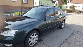 Ford Mondeo 2005 in Ramstein, Germany