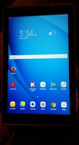 "GOT 10"" SAMSUNG GALAXY TAB WITH CASE&GLASS PROTECTION in Cadiz, Kentucky"