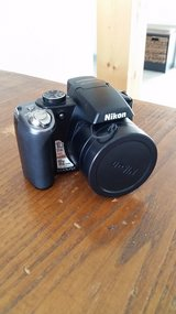 Nikon P80 Digital Camera GREAT Condition!!! in Ramstein, Germany