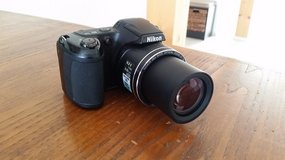 Nikon L810 Digital Camera GREAT Condition!!! in Ramstein, Germany
