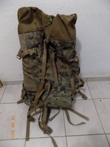 Marine Corps Back Pack in Ramstein, Germany