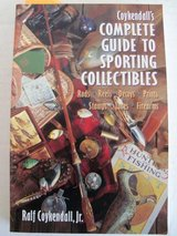 COMPLETE GUIDE TO SPORTING COLLECTIBLES in Alamogordo, New Mexico