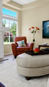 Italian leather couches in Temecula, California
