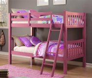 New Pink Bunk on Clearance in Fort Knox, Kentucky