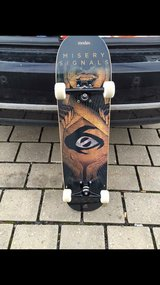 Skateboard in Grafenwoehr, GE