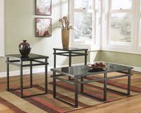 Coffee and side table set BRAND NEW in Las Vegas, Nevada