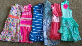 Dress for girls in Fort Carson, Colorado