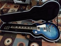 Les paul epiphone in Fort Campbell, Kentucky