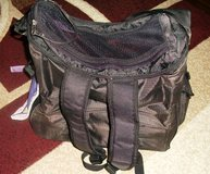 Small Dog Carrier & Back Pack in Alamogordo, New Mexico