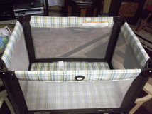 Graco Pack and Play Playpen in Alamogordo, New Mexico