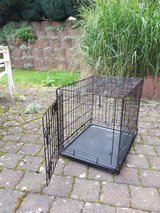 Dog Crate in Ramstein, Germany