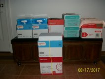 brand new reams/cases of printer paper for sale--$2 per ream on up in Goldsboro, North Carolina