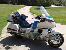 1994 GOLDWING GL1500 in Yorkville, Illinois