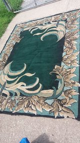 "Rug 88x63"" in Fort Riley, Kansas"
