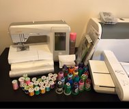 Babylock Esante embroidery & sewing machine! in DeRidder, Louisiana