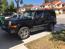 2008 Jeep Commander in Camp Pendleton, California