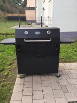 Kingsford Dual Charcoal Grill in Spangdahlem, Germany