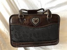 Brighton Luggage - LG010 - Small Cosmetic Case in Las Cruces, New Mexico