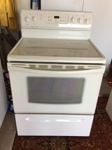 Frigidaire electric stove in Alamogordo, New Mexico