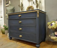 Fabulous Sideboard Dresser Chest Of Drawers Beautiful Antique Piece in Ramstein, Germany
