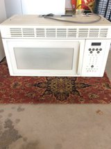 Frigidaire microwave in Alamogordo, New Mexico