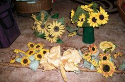Sunflower Collection in Alamogordo, New Mexico