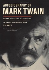 Autobiography of Mark Twain: The Complete and Authoritative Edition, Vol. 1 in Beaufort, South Carolina