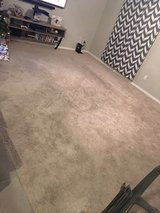 Pure Solutions Carpet Cleaning in Fort Bliss, Texas