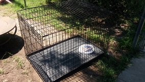 """Exlarge cage 43x27"""" 31"""" tall in Fort Riley, Kansas"""