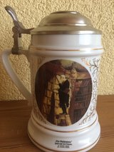 large WMF Stein in Ramstein, Germany