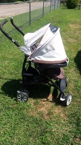 Chico stroller in Fort Riley, Kansas