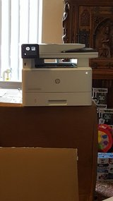 Hp LaserJet mfp printer in Grafenwoehr, GE