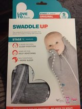 swaddle up by love to dream in Morris, Illinois