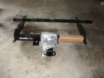 "Product information : Brand New Never used Draw-Tite Class 1V Trailer Hitch - 2"" Receiver W/O Ba... in Fort Knox, Kentucky"