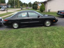 1997 Mercury sable (low miles) in Naperville, Illinois