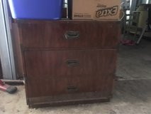 Dresser in Baytown, Texas
