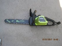 Chainsaw Electric Poulan in Fairfield, California