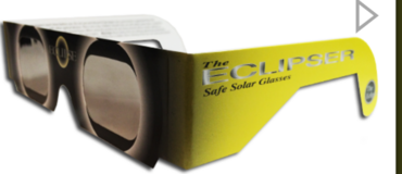 Solar Eclipse Glasses in Fort Knox, Kentucky