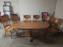 Dining Room Table in Fort Leonard Wood, Missouri